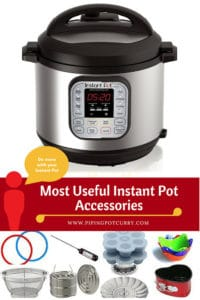 Instant Pot Most useful Accessories