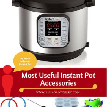 13 Useful Instant Pot Accessories