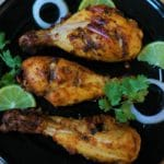 Tandoori Chicken Air Fryer