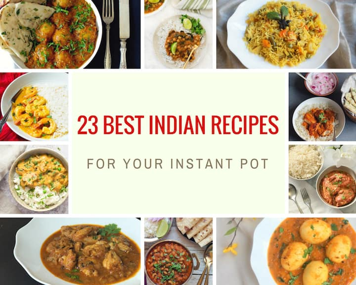 23 best instant pot indian food recipes piping pot curry 23 best indian recipes for the instant pot quick and easy paneer vegetable recipes forumfinder Images