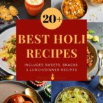 Best Holi festival recipes from piping pot curry