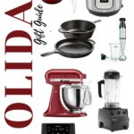 Holiday Gift Guide for Home Cooks