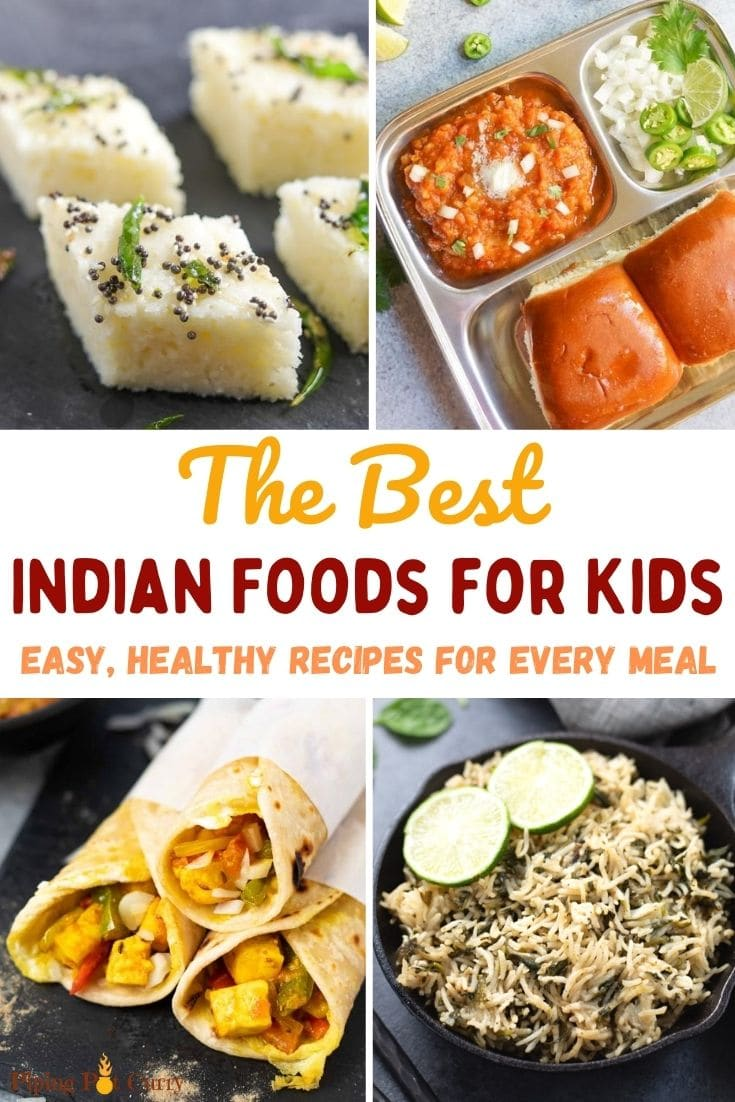 Indian Food Ideas For Kids Piping Pot Curry Here are quick meal ideas for two. indian food ideas for kids piping pot
