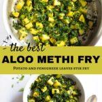 The Best - Aloo Methi