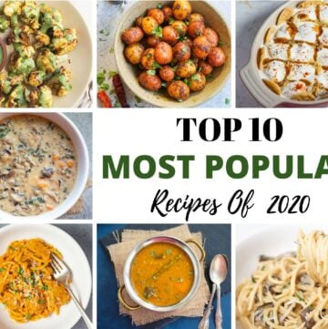 The 10 most popular recipes of 2020 on piping pot curry