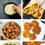 25+ super bowl vegetarian recipes