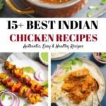 15 Best Indian Chicken Recipes