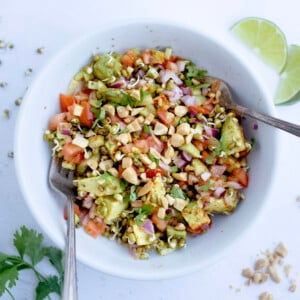 Indian sprouts recipes