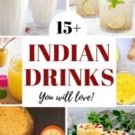 15+ Best Indian Drinks