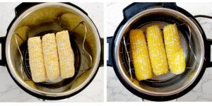 easy instant pot corn on the cob